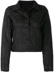 Philipp Plein Statement Denim Jacket 60