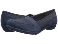 Skechers Relaxed Fit Career 9 To 5 Navy Women's Flat Shoes