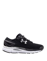 Under Armour Gemini 2 Running Shoes Black White