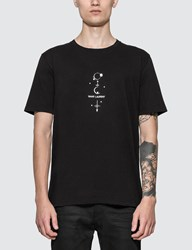 Saint Laurent Mystique T Shirt Black