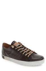 Blackstone Men's 'Jm 11' Sneaker Pinecone