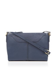 Dickins And Jones Talia Crossbody Bag Navy