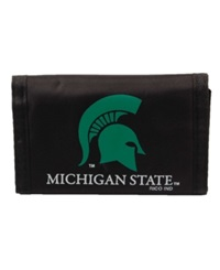 Rico Industries Michigan State Spartans Nylon Wallet