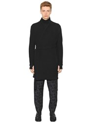 Damir Doma Wool Cloth Wrap Coat