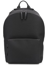Troubadour Adventure Slipstream Rucksack Black