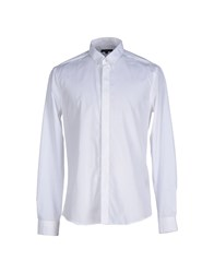 Surface To Air Shirts Shirts Men White
