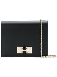 Giorgio Armani Crossbody Bag Black