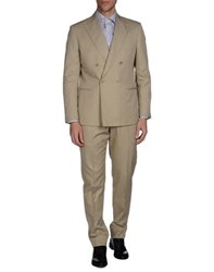 Mp Massimo Piombo Suits And Jackets Suits Men