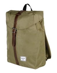 The Herschel Supply Co. Brand Backpacks And Fanny Packs Military Green
