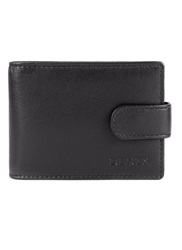Dents Credit Card Holder Black