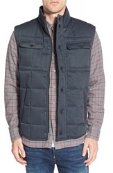 Men's Deus Ex Machina 'Jonathan' Quilted Vest