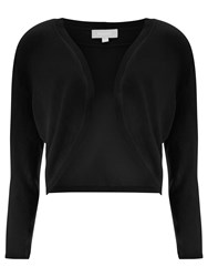 Havren Tabitha Shrug Black