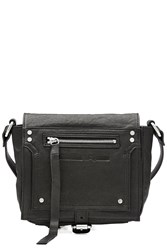 Mcq By Alexander Mcqueen Leather Crossbody Bag
