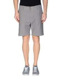 Replay Bermudas Steel Grey
