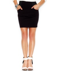 Guess Pocket Body Con Skirt