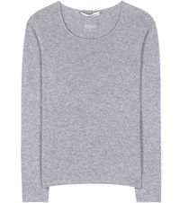 81 Hours Cashmere Sweater Grey
