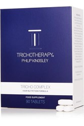Philip Kingsley Tricho Complex 90 Tablets Colorless