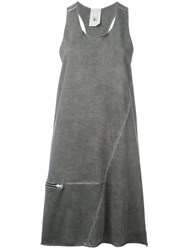 Lost And Found Rooms Tank Dress Grey