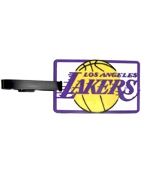 Aminco Los Angeles Lakers Soft Bag Tag Team Color
