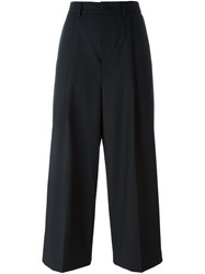 Mcq By Alexander Mcqueen 'Smith' Trousers Black
