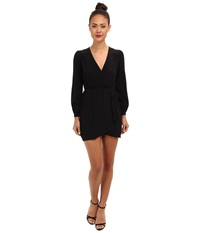 Brigitte Bailey Demri Dress Black Women's Dress