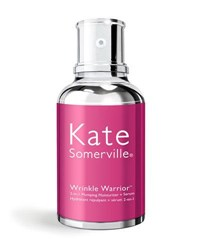 Kate Somerville Wrinkle Warrior 2 In 1 Moisturizer Serum 50 Ml