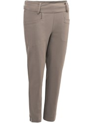 Abacus Divine 7 8 Trousers White