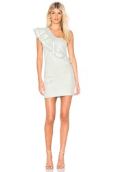 Blank Nyc Pick A Side Dress Off White