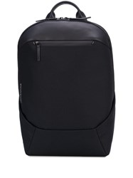 Troubadour Apex Backpack Black
