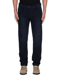 Jfour Casual Pants Dark Blue
