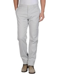 Maestrami Casual Pants Light Grey