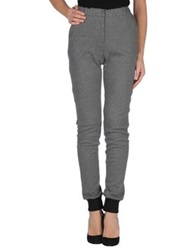 Antipodium Casual Pants Grey