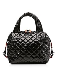 M Z Wallace Mz Wallace Small Sutton Lacquer Satchel