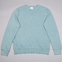 Hartford Sweat In Light Teal