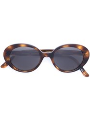 Oliver Peoples X The Row Sunglasses Multicolour