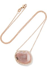 Kimberly Mcdonald 18 Karat Rose Gold