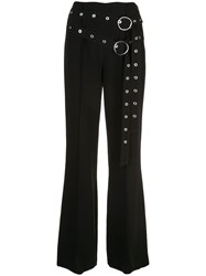 Cinq A Sept Jessi Trousers Black