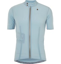 Chpt. 1.21 Race Fit Cycling Jersey Blue