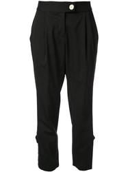 Kitx Ember Tapered Trousers Black