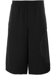 Mcq By Alexander Mcqueen 'Taito' Shorts Black