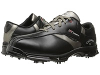 Callaway X Nitro Black Black Men's Golf Shoes