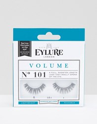 Eylure Volume Lashes No. 101 Black