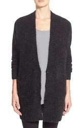 Women's Eileen Fisher Long V Neck Cardigan