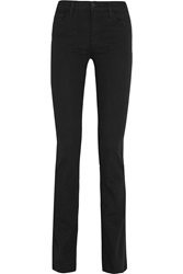 J Brand Betty Mid Rise Bootcut Jeans