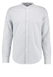 Abercrombie And Fitch Shirt Blue White