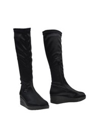 Ruco Line Boots Black