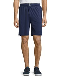 Psycho Bunny Sport Performance Shorts Navy