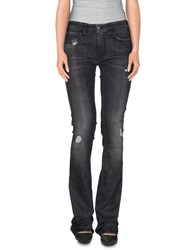 Cycle Jeans Black
