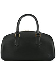 Louis Vuitton Vintage Jasmin Tote Black