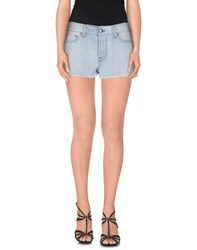 Roy Rogers Roy Roger's Denim Denim Shorts Women